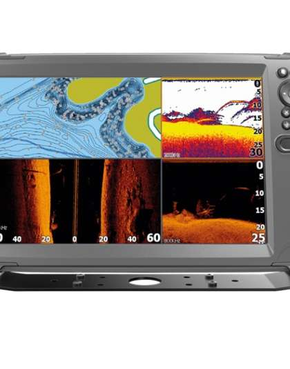 Lowrance HOOK2-12 with TripleShot Transducer